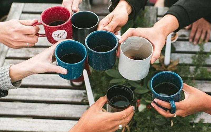 Café e suas variações – 5 delícias feitas com café