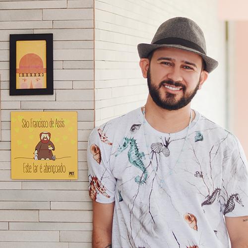 Bráulio Bessa – Poesia com rapadura
