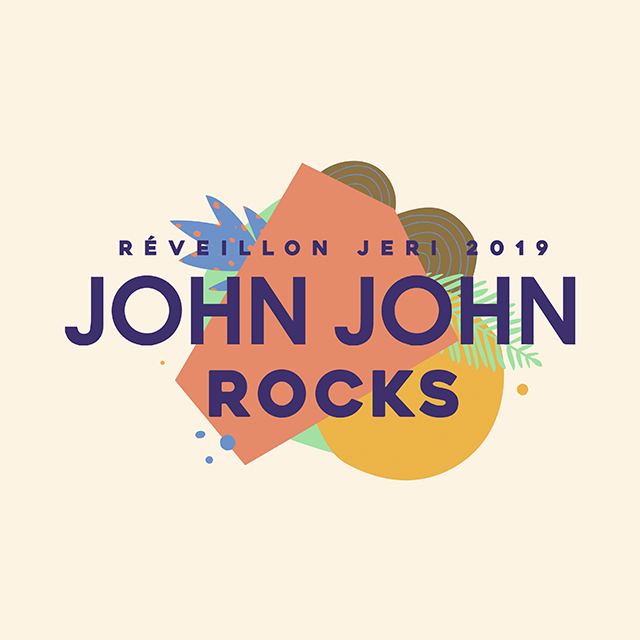 Réveillon John John Rocks 2019 promete agitar Jericoacoara