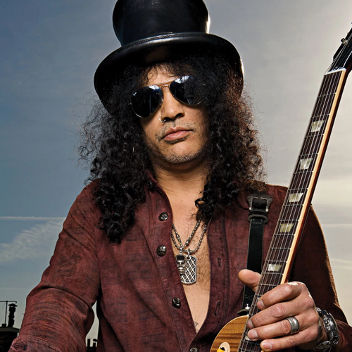 SLASH FT. MYLES KENNEDY & THE CONSPIRATORS  ANUNCIAM SHOWS NO BRASIL EM 2019