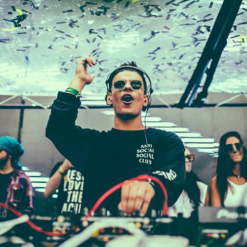 VINTAGE CULTURE, UM DOS DJ'S MAIS INFLUENTES DO PLANETA VAI QUEBRAR TUDO NO FESTIVAL JHON JHON ROCKS