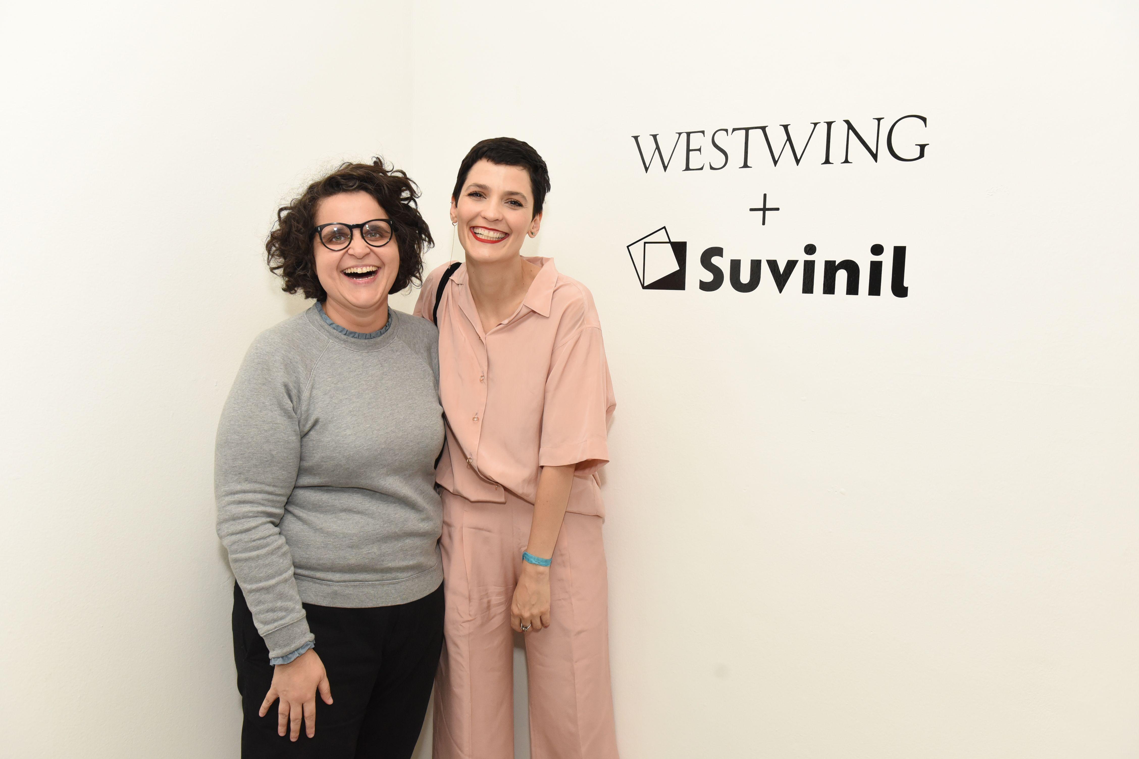 WESTWING E SUVINIL LANÇAM NOVA PARCERIA