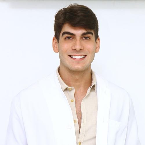 DR. LAÉRCIO MULTIPLICANDO SORRISOS
