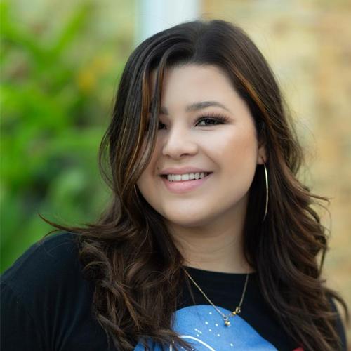Brenda Saldanha