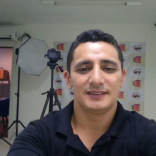 Evandir Pereira
