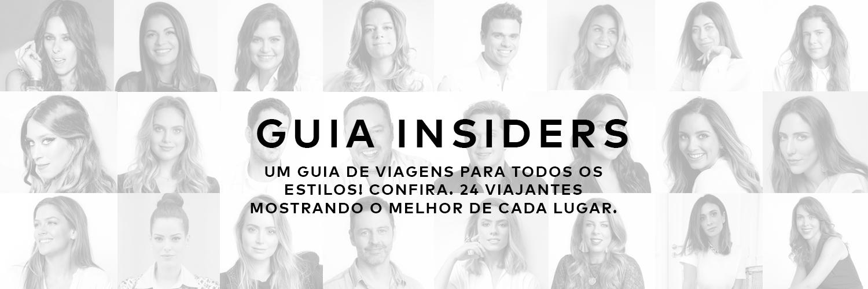 GUIA DE INSIDERS – PARTE 1