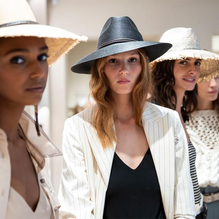 Minimalismo, simplicidade e elegância casual norteiam verão 2020 da Brunello Cucinelli