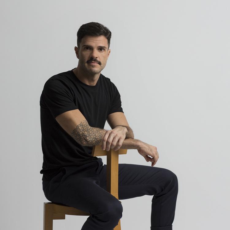 Guto Requena e Editora Senac São Paulo lançam livro que discute o papel da arquitetura na era digital