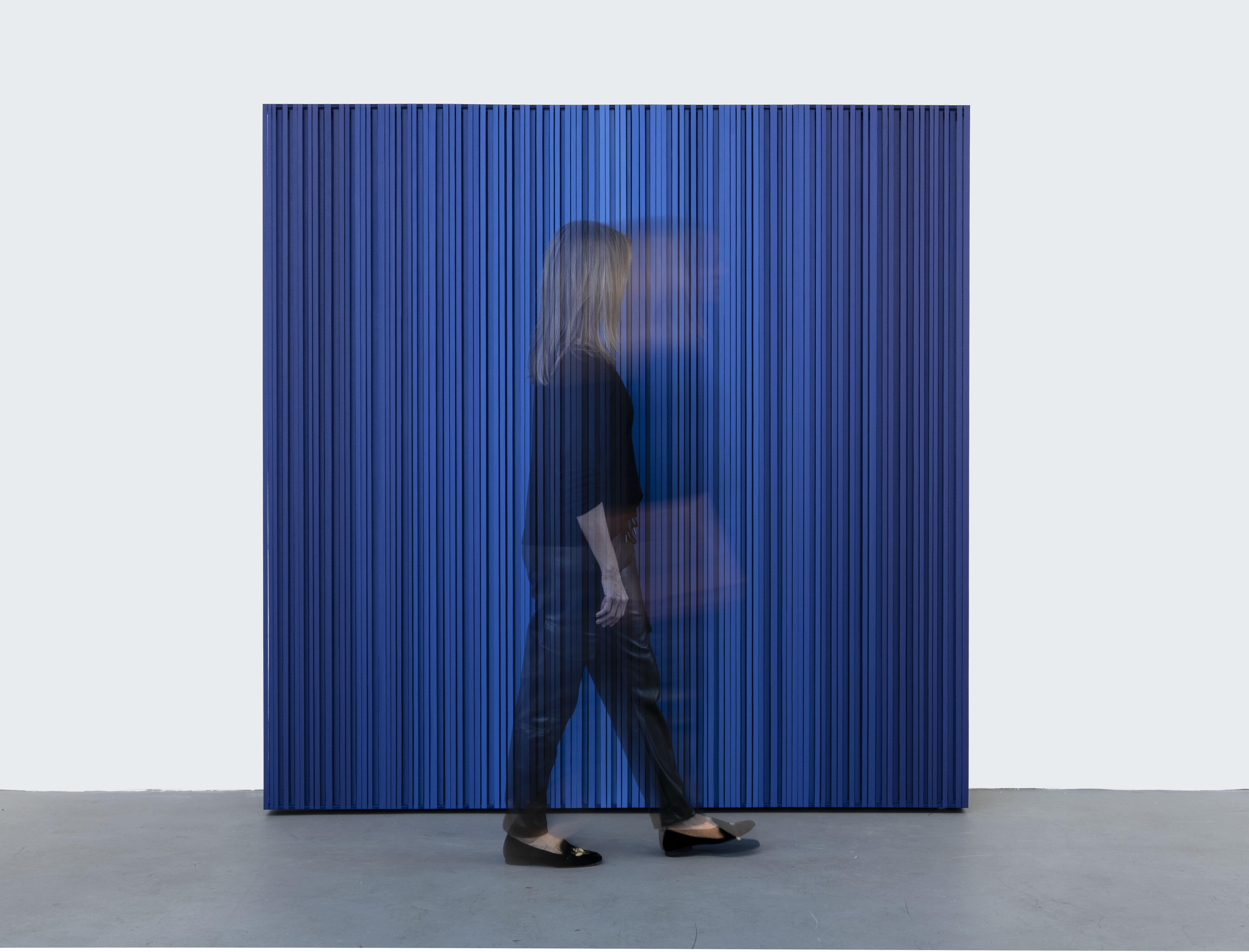 Gabriela Costa apresenta exposição inédita na Galeria Caribé que ressignifica a pintura como técnica
