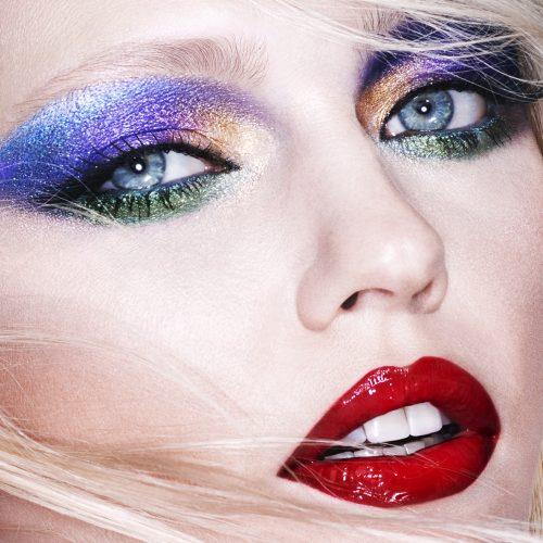 Lancôme e os fotógrafos Mert & Marcus anunciam coleção cápsula de maquiagem exclusiva