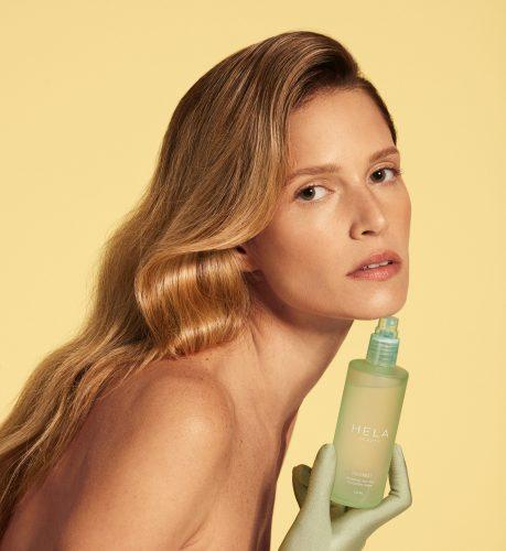 Hela, marca de Helena Bordon, chega à rede de cosméticos Sephora