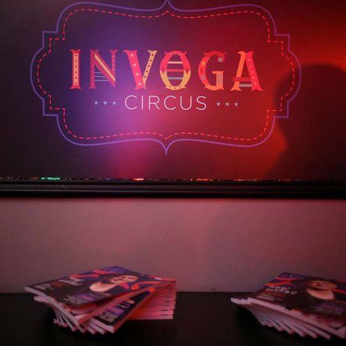 #INVOGACIRCUS