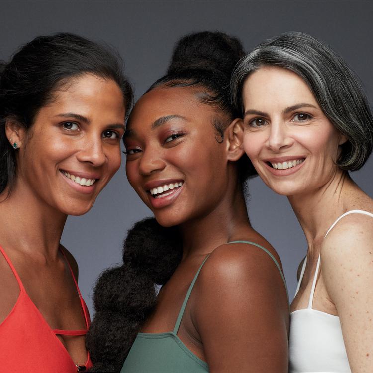 AVON relança sua linha de maquiagem para atender às necessidades dos consumidores