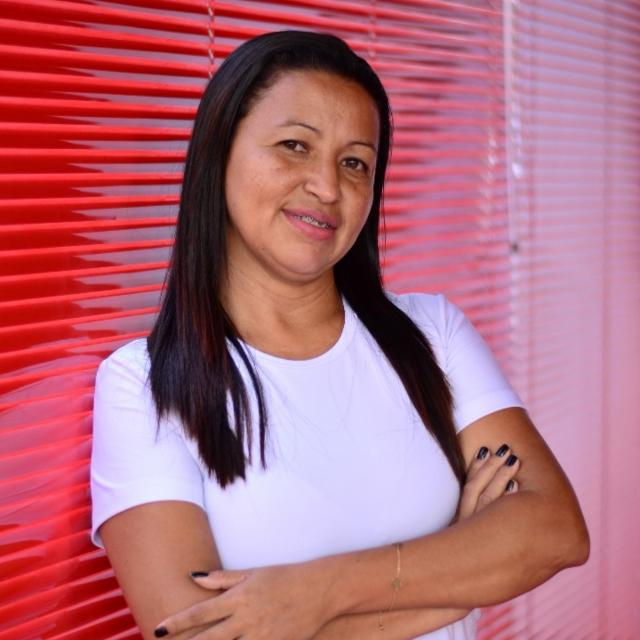 Flavia Sampaio