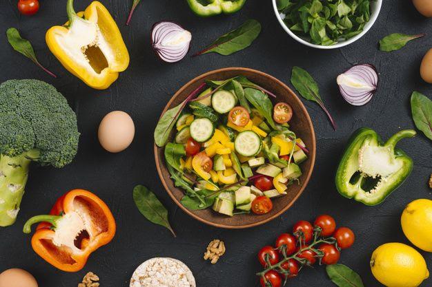 Deseja adotar uma dieta vegetariana? Conheça produtos que podem ajudar na transição alimentar