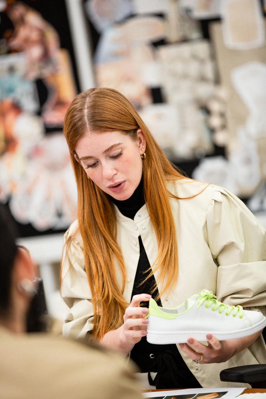 Schutz e Shop Ginger se unem para collab exclusiva